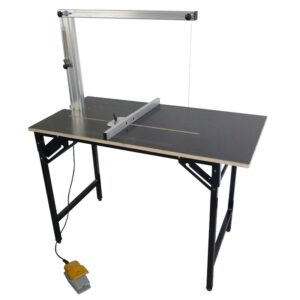 Vertikalus EPS pjoviklis HWS-Table!