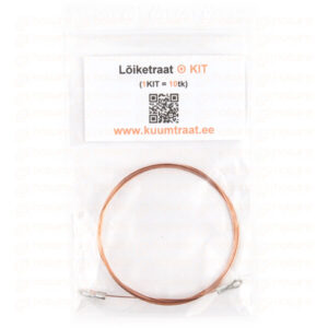 Lõiketraat 10tk (KIT)