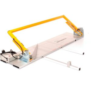 Styrox-leikkauslaite Stobra ECO ES01