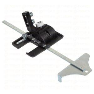 Sirgete terade adapter lõikurile HWS250!