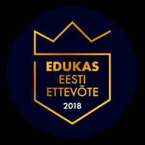 Hotwire Systems OÜ Edukas Eesti Ettevõte 2019