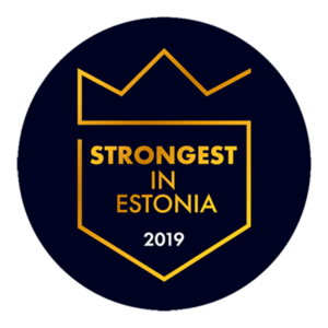 Hotwire Systems OÜ Strongest in Estonia